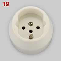Swiss T14 socket
