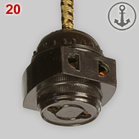 Anchor 3A multi-plug
