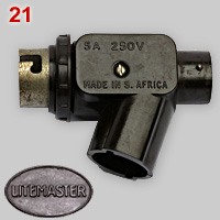 Litemaster B22d-2 adapter